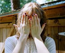 210*171的横版森系欧美女生头像 伤感清新风格